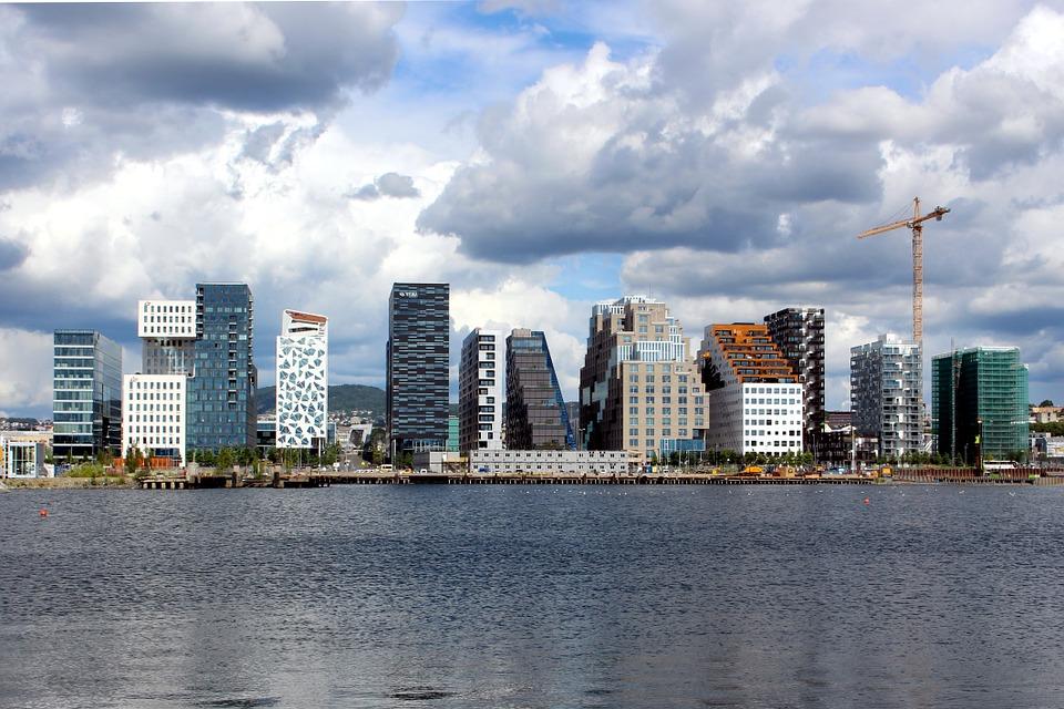 Oslo og Akershus